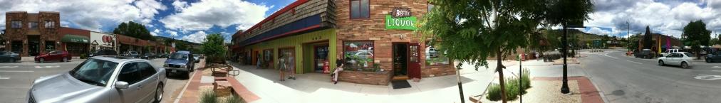 Lyons, CO