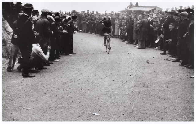 Robert Capa: Tour de France, July 1939