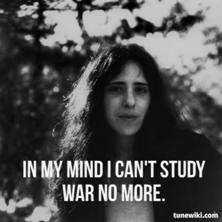 Laura Nyro, Save the Country