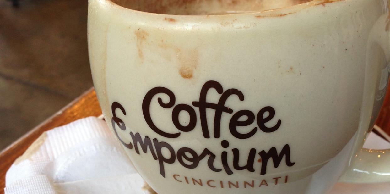 Coffee cup_2013-06-27